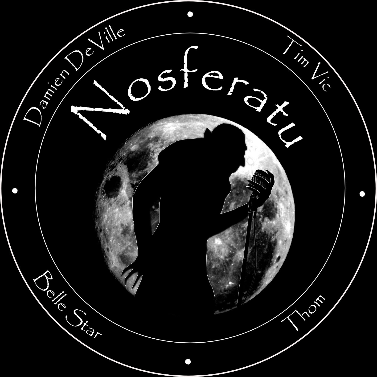 NOSFERATU - News on The UKs Most Successful Gothic Rock Band